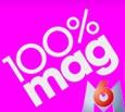 100% Mag M6